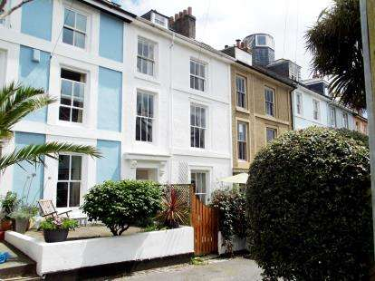 5 Bedrooms Terraced House for sale in Penzance, Cornwall