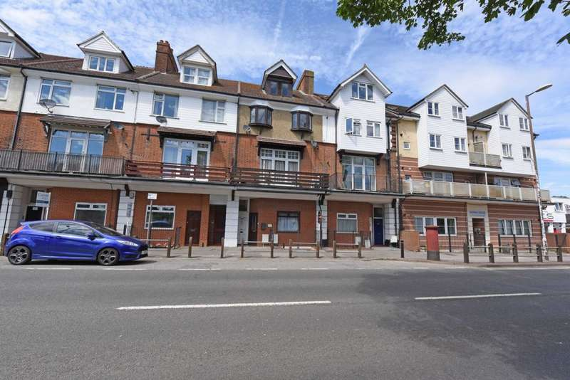 1 Bedroom Apartment Flat for sale in Lynchford Road, Farnborough, GU14