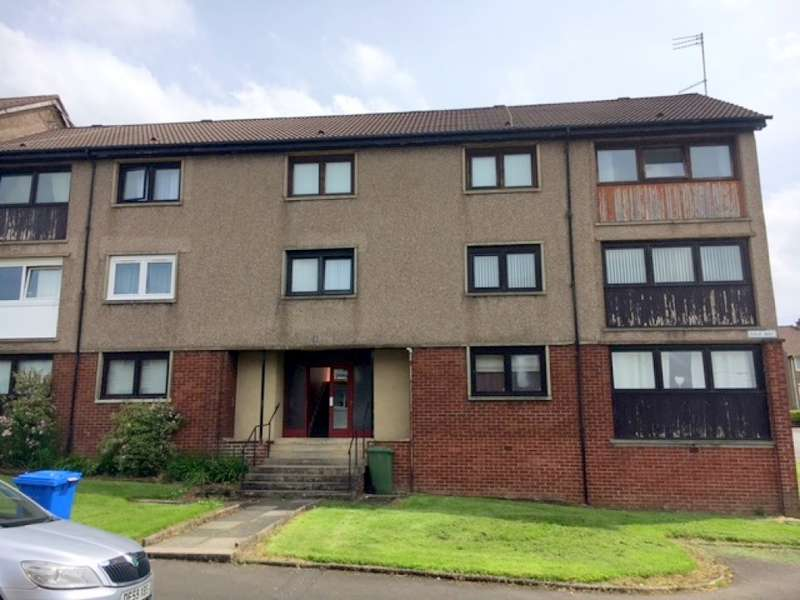 3 Bedrooms Flat for sale in 1/1, 3 Dale Way, Glasgow, G73 4DS