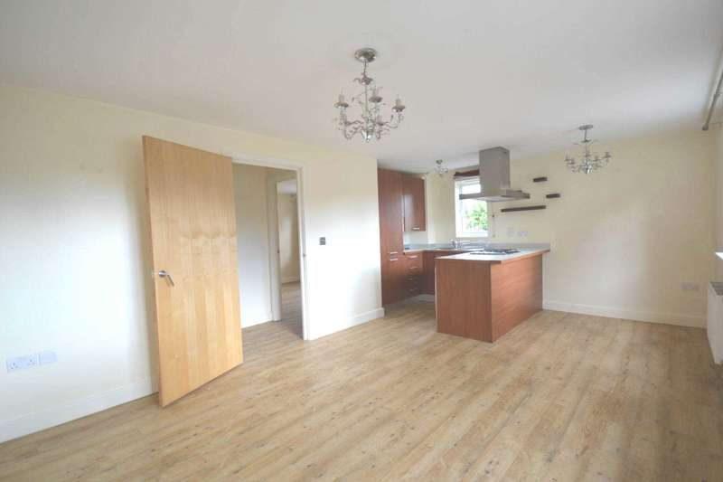 2 Bedrooms Apartment Flat for sale in Chiltern Close, Chelmsford