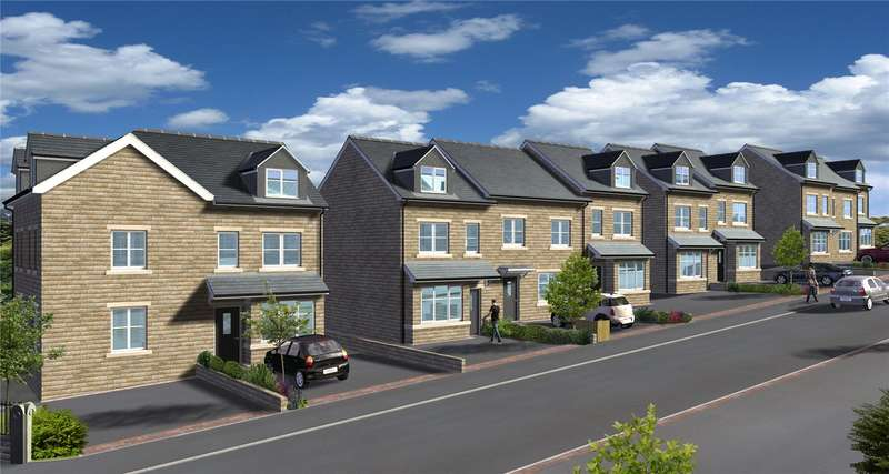 3 Bedrooms House for sale in Victoria Road, Eccleshill, Bradford, West Yorkshire, BD2