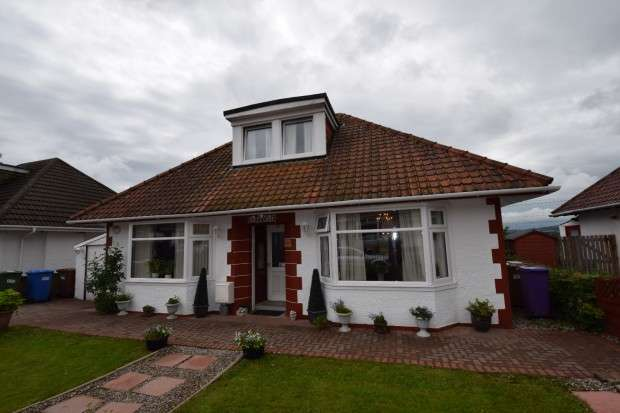 3 Bedrooms Detached House for sale in Invergyle Drive, Cardonald, G52