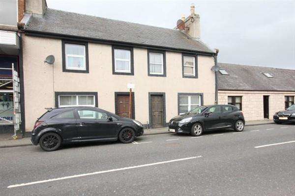 3 Bedrooms Terraced House for sale in Dalrymple Street, Girvan