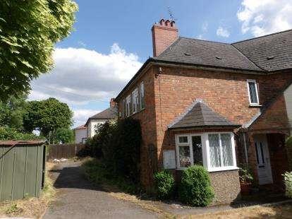 3 Bedrooms House for sale in Bromwall Road, Billesley, Birmingham, West Midlands