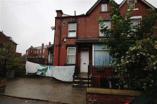 2 Bedrooms Property for sale in Bexley Grove, Leeds