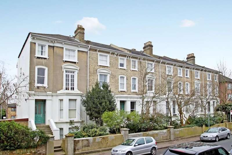 2 Bedrooms Flat for sale in Surbiton Road, Kingston Upon Thames