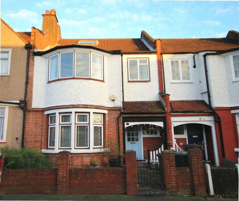 5 Bedrooms House for sale in Dukesthorpe Road, Sydenham, SE26
