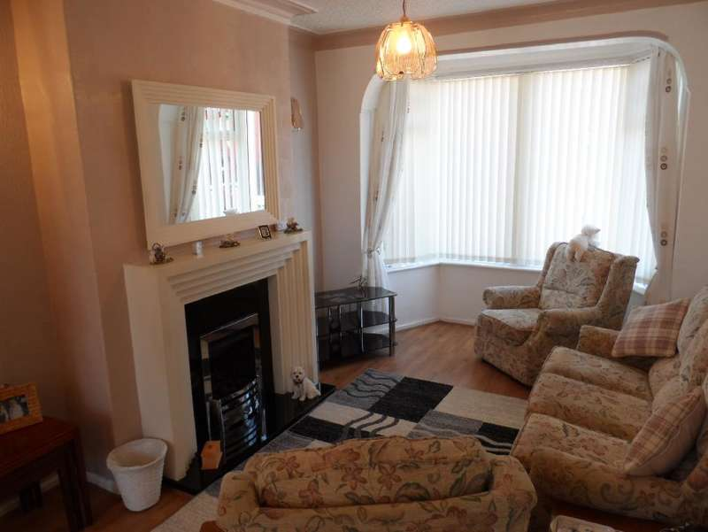 3 Bedrooms Property for sale in 29, Blackpool, FY1 5NJ