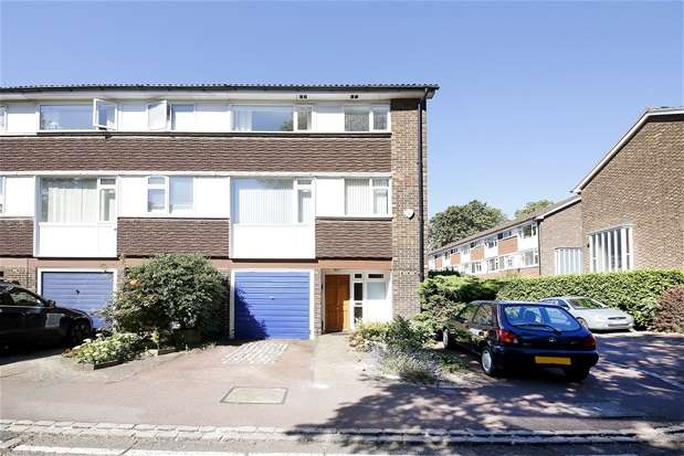 4 Bedrooms House for sale in Pymers Mead, Dulwich