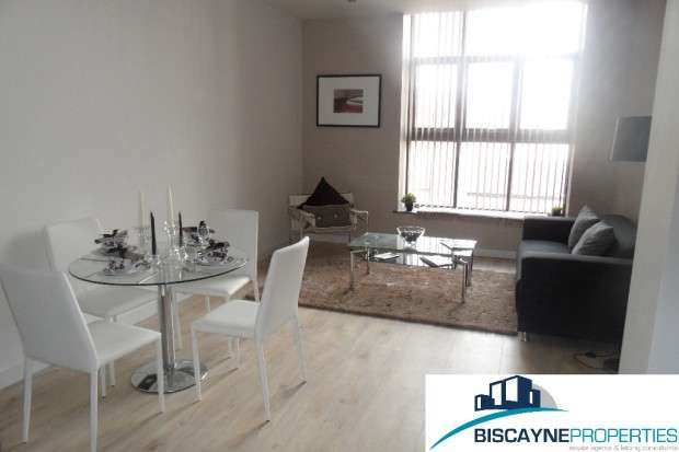 2 Bedrooms Apartment Flat for rent in Apt 215 2 Mill Street, City Centre, BD1
