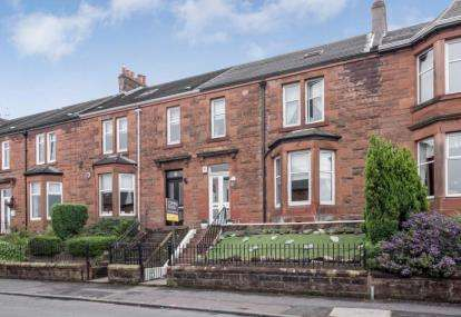 4 Bedrooms Terraced House for sale in Watson Avenue, Rutherglen