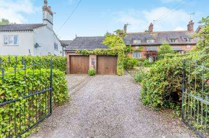 3 Bedrooms Semi Detached House for sale in The Holborn, Madeley, Crewe, Staffordshire