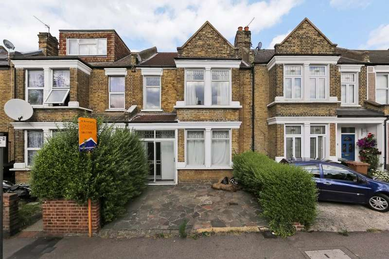 3 Bedrooms House for sale in Springbank Road, London SE13