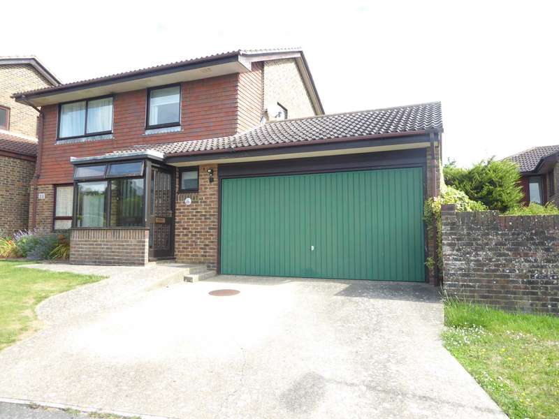 4 Bedrooms Detached House for sale in The Gallops, Lewes