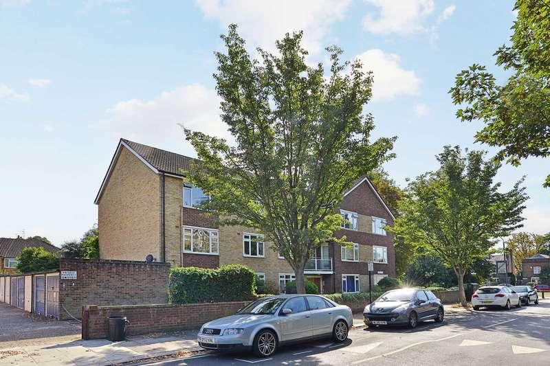 3 Bedrooms Flat for sale in Grange Road, London W5