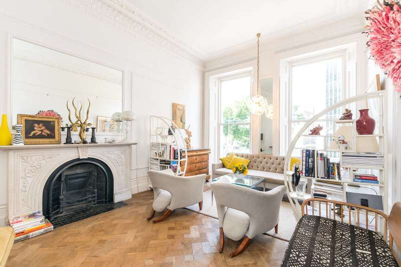 1 Bedroom Flat for sale in Grenville Place, South Kensington, SW7