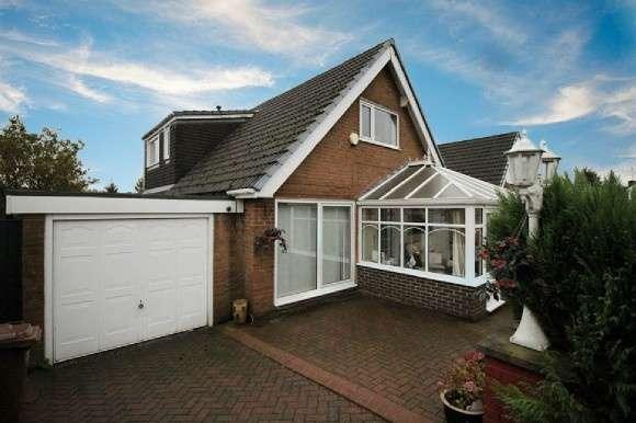 2 Bedrooms Detached House for sale in Dearden Fold, Rossendale