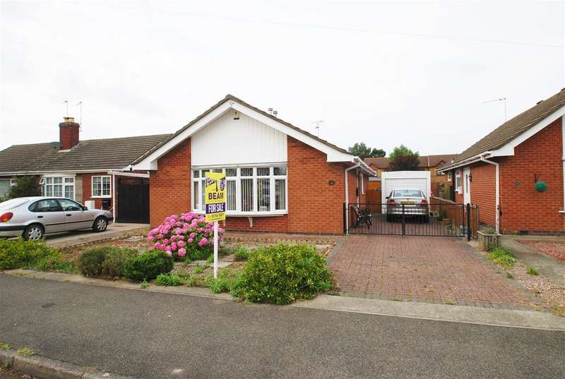 3 Bedrooms Bungalow for sale in Dutton Avenue, Skegness