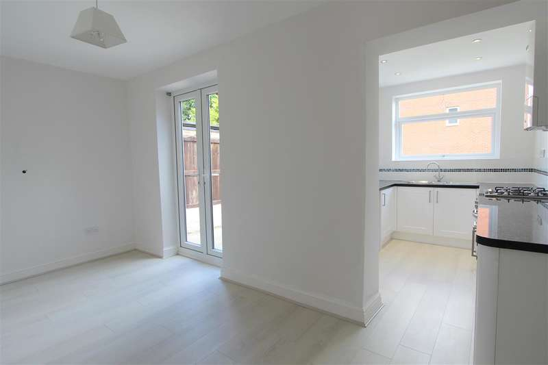3 Bedrooms Terraced House for sale in Finch Lane, Knotty Ash, Liverpool