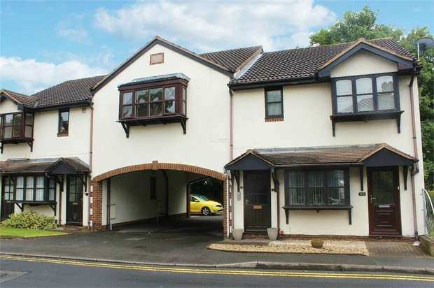 1 Bedroom Flat for sale in Kinver Street, Stourbridge, West Midlands