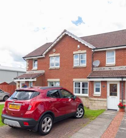 3 Bedrooms Terraced House for sale in Levern Bridge Road, Glasgow