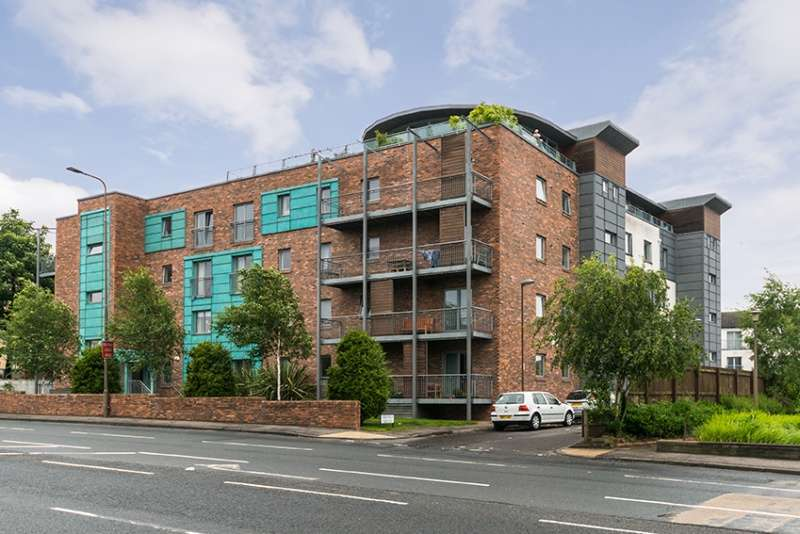 2 Bedrooms Ground Flat for sale in Telford Grove, Craigleith, Edinburgh, EH4 2UL