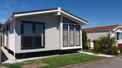 2 Bedrooms Bungalow for sale in The Mount, Par, Cornwall
