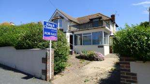 3 Bedrooms Detached House for sale in Little Crescent, Rottingdean, Brighton, East Sussex
