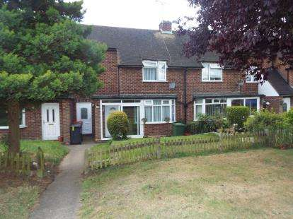 3 Bedrooms Terraced House for sale in Digby Road, Coleshill, Birmingham, Warwickshire