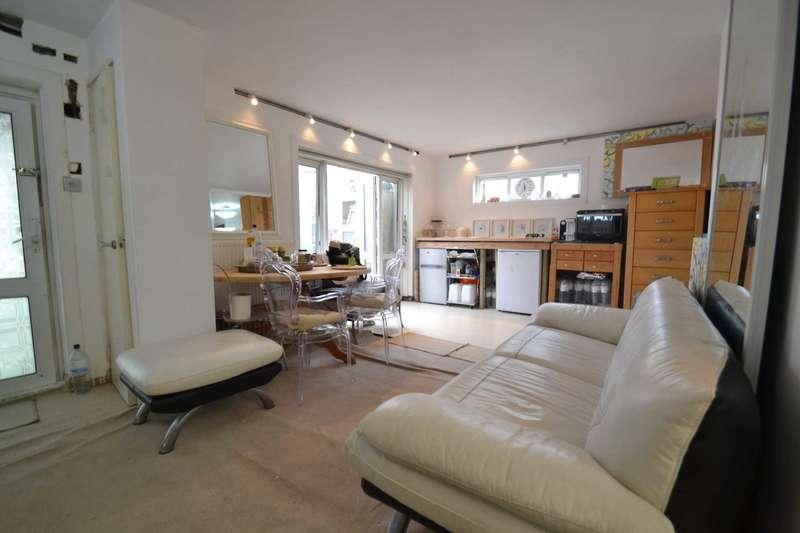 4 Bedrooms Flat for sale in Hanway Road, Hanwell