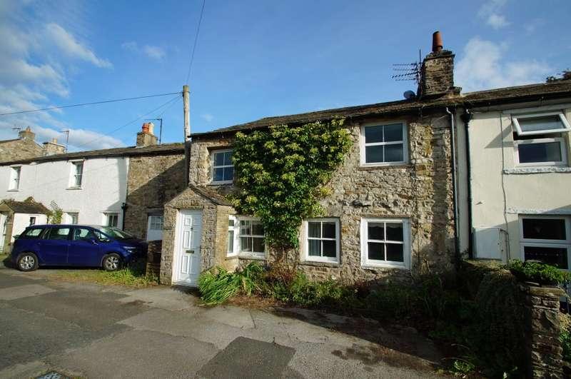 3 Bedrooms Terraced House for sale in Dene Cote, Aysgarth, Leyburn, DL8 3AH