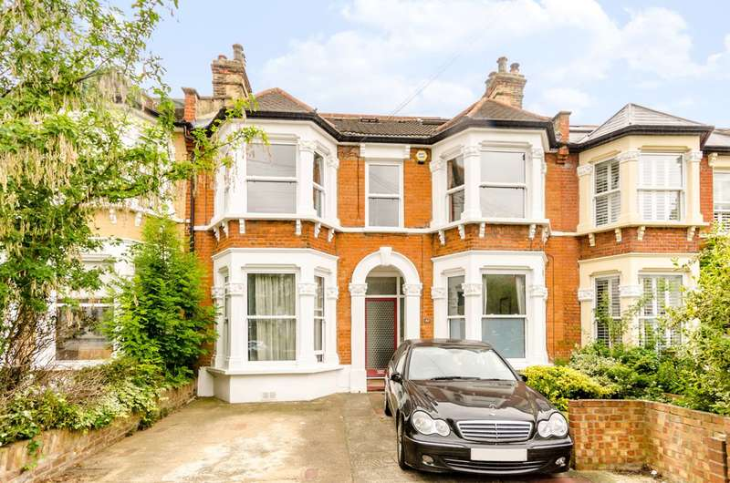4 Bedrooms Flat for sale in Broadfield Road, Hither Green, SE6
