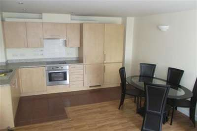 2 Bedrooms Flat for rent in The Hicking Building, City Centre