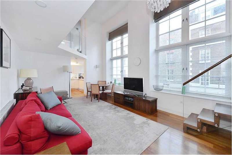 3 Bedrooms Apartment Flat for sale in Picton Place, London