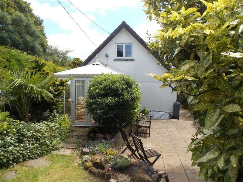 3 Bedrooms Detached House for sale in Penvean Lane, Falmouth