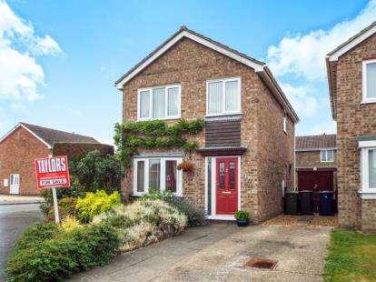 3 Bedrooms Detached House for sale in Shortland, Somersham, Huntingdon, Cambridgeshire
