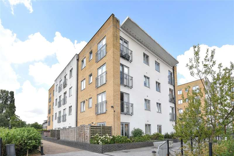 2 Bedrooms Apartment Flat for sale in 255, Welford House, Waxlow Way, Northolt, UB5
