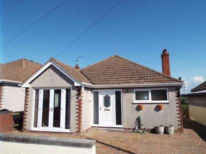 3 Bedrooms Bungalow for sale in Sealand Avenue, Holywell, Flintshire, CH8