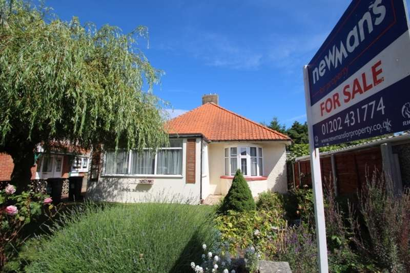 2 Bedrooms Detached Bungalow for sale in TUCKTON