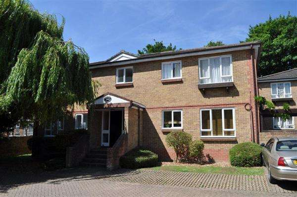 1 Bedroom Apartment Flat for sale in MAIDSTONE ME16