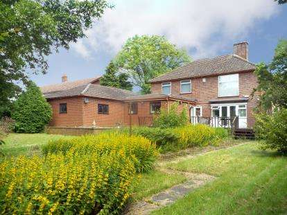 5 Bedrooms Detached House for sale in Cannock Road, Westcroft, Wolverhampton, Staffordshire