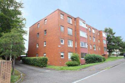 1 Bedroom Flat for sale in Fifth Avenue, Jordanhill, Glasgow