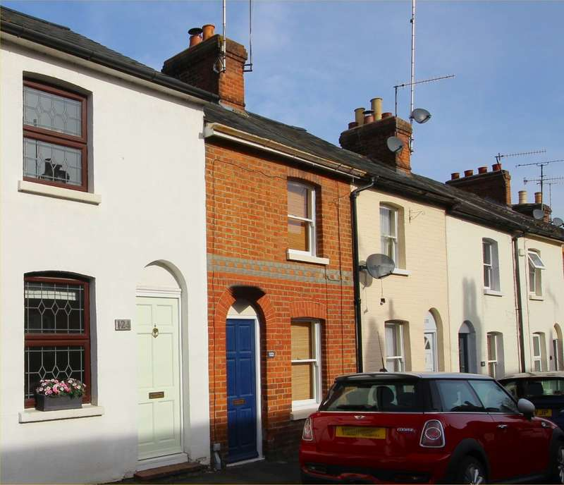 2 Bedrooms Terraced House for sale in Greys Hill, Henley-On-Thames, RG9