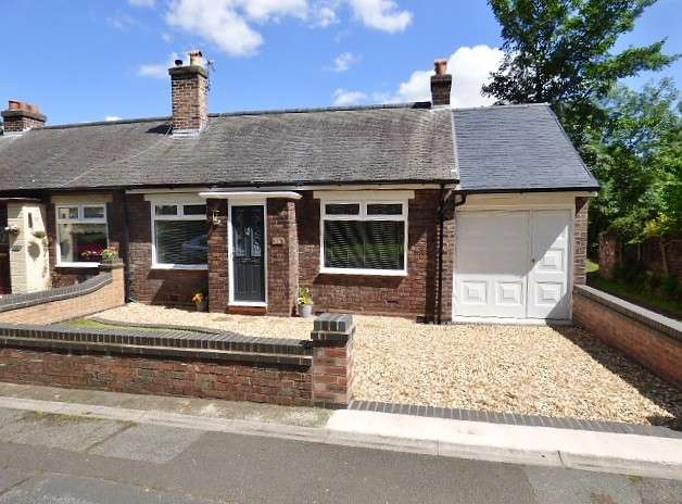 2 Bedrooms House for sale in The Park, Penketh, Warrington