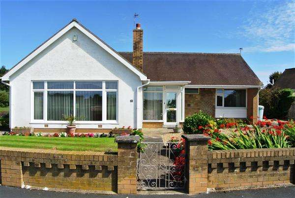 3 Bedrooms Bungalow for sale in Deerhurst Road, Thornton Cleveleys