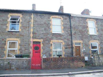 2 Bedrooms Terraced House for sale in Honey Hill Road, Kingswood, Bristol