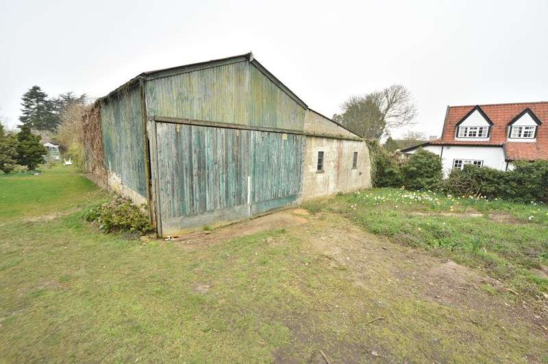 Plot Commercial for sale in 5 Church Lane, Worlington, Bury St. Edmunds