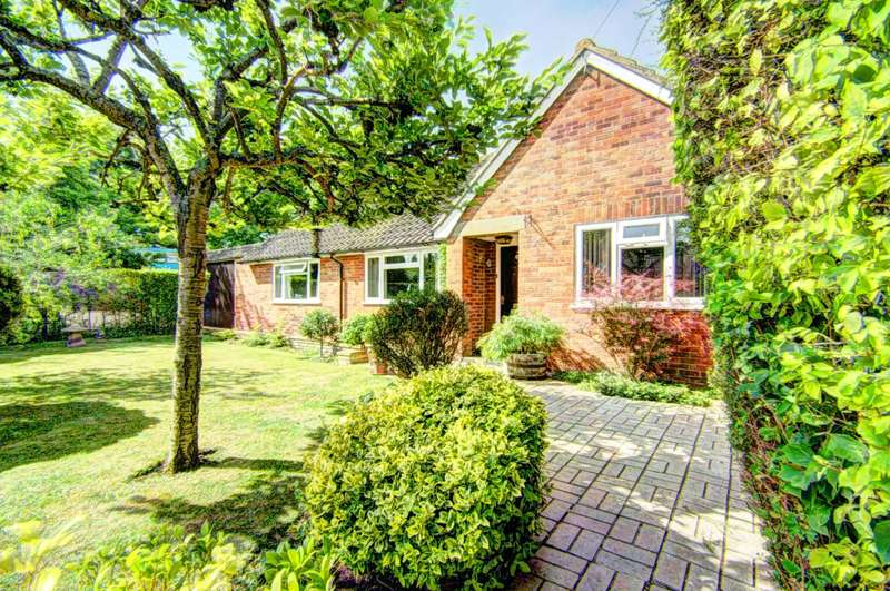 5 Bedrooms Detached Bungalow for sale in Chinnor