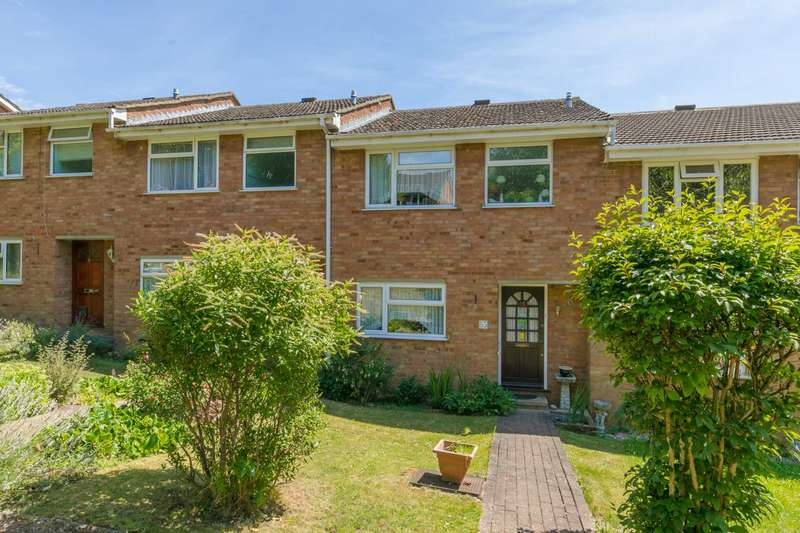 3 Bedrooms Terraced House for sale in Chiltern Park Avenue, Berkhamsted