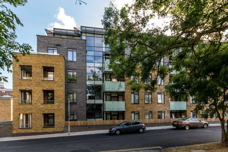 1 Bedroom Flat for sale in Regents Gate, St John's Wood, NW8